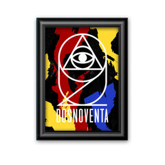 DOSNOVENTA BROTHERHOOD 03 PRINT
