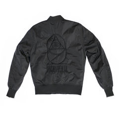 DSNV BRTHRHD - Light Bomber Jacket 01 + Patch