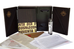 Brotherhood: A year inside Dosnoventa - Limited Edition Wooden Box