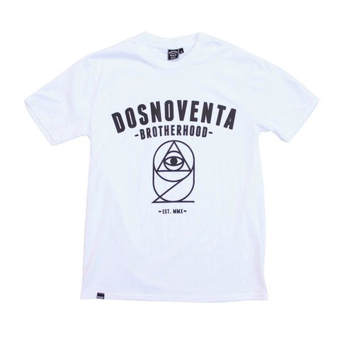 DOSNOVENTA BROTHERHOOD 1 - WHITE