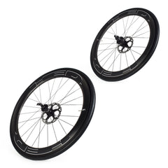 HED Jet 6 Plus DISC BRAKE Wheelset