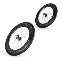 HED Jet 9 Plus Wheelset TRACK
