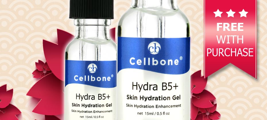 Feb 2016 Special Offers ~ Free Hydra B5+ Hydration Gel With Purchase