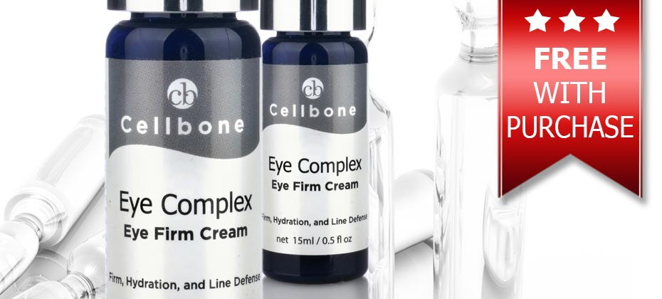 Nov 2016 Special Offers ~ Free Eye Complex Cream With Purchase