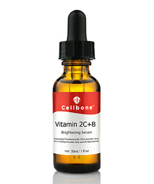 Vitamin 2C+B Brightening Serum