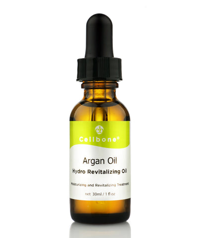 Argan Oil Hydro Revitalizing Oil