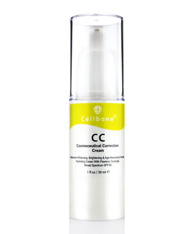 CC Cosmeceutical Correction Cream