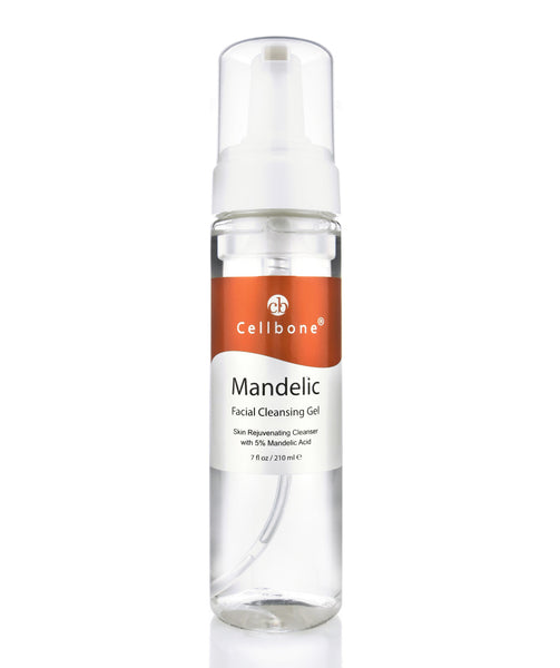 Mandelic Facial Cleansing Gel
