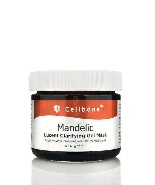 Mandelic Lucent Clarifying Gel Mask