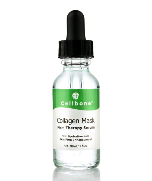 Collagen Mask Firm Therapy Serum