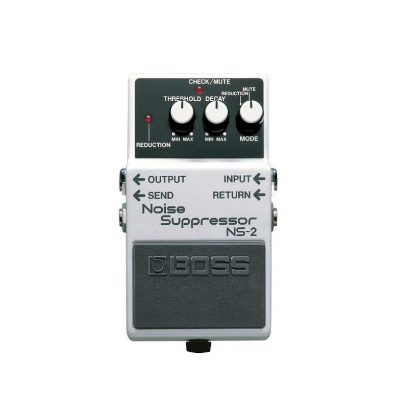 Boss Noise Supressor NS-2