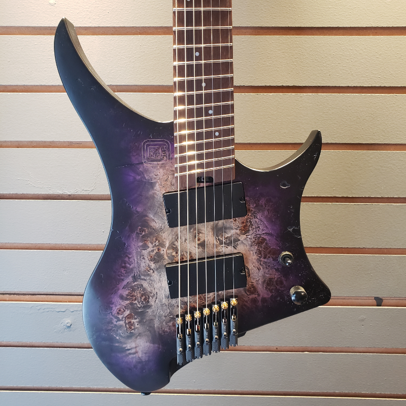 GOC Materia Headless 7 Purpleburst