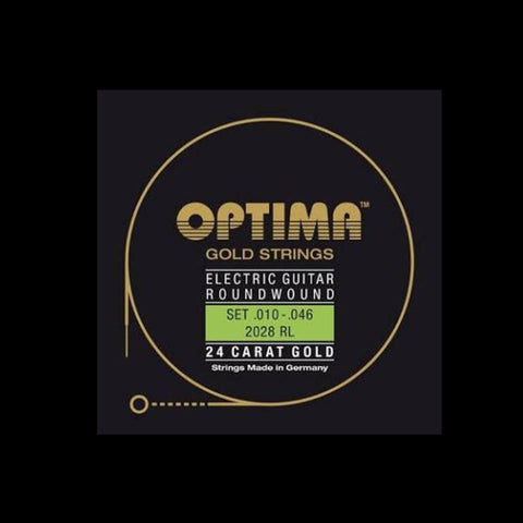 Optima Gold String 10-46
