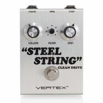 Vertex Clean Drive Steel String (Dumble)