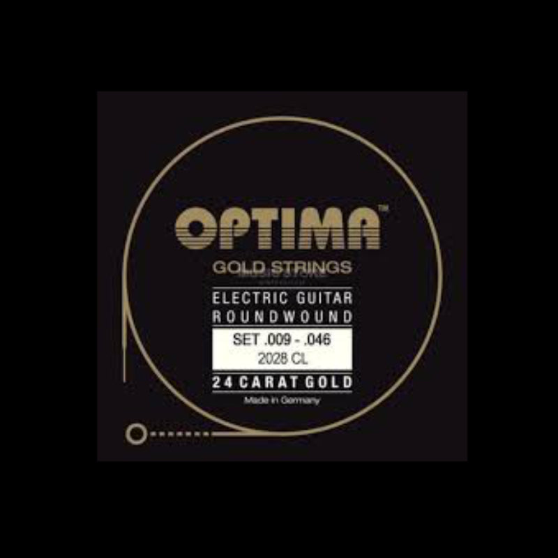 Optima Gold Strings 09-46