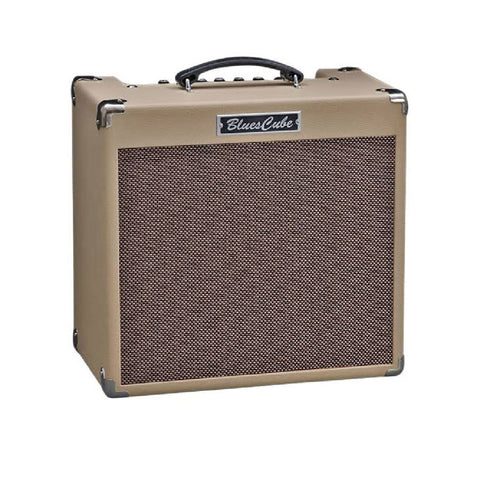 Boss Blues Cube Hot 1x12