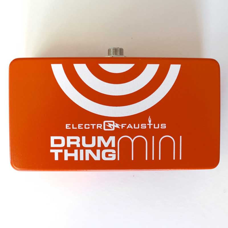 Electrofaustus Drum Thing Mini