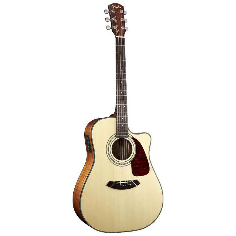 Fender CD-140SCE NAT WC Guitarra Electroacustica