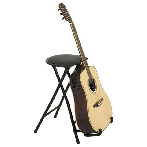 Stage Player Folding Guitar Stand