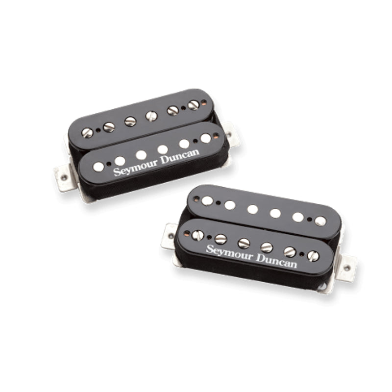 Seymour Duncan Hot Rodded Humbucker Set JB/Jazz
