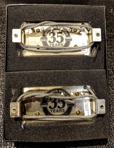Seymour Duncan Custom Shop JB Jazz 35 Anniversary