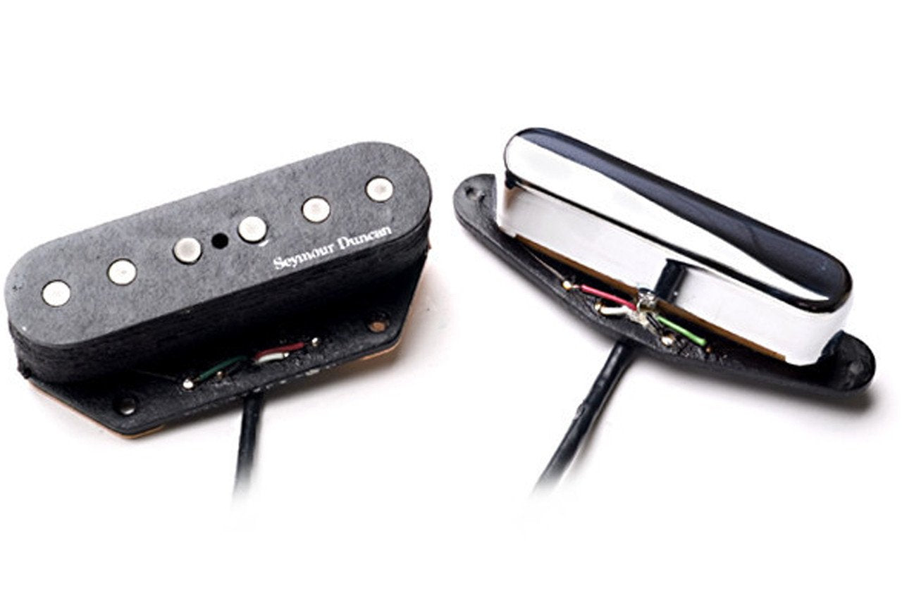 Seymour Duncan Custom Shop BG1400 Telecaster Set