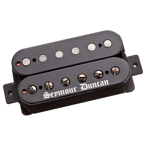 Seymour Duncan Black Winter TB Bridge Blk