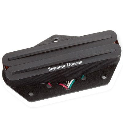 Seymour Duncan STHR-1b Hot Rails for Tele blk