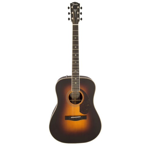 PM-1 DELUXE DREADNOUGHT, SBST