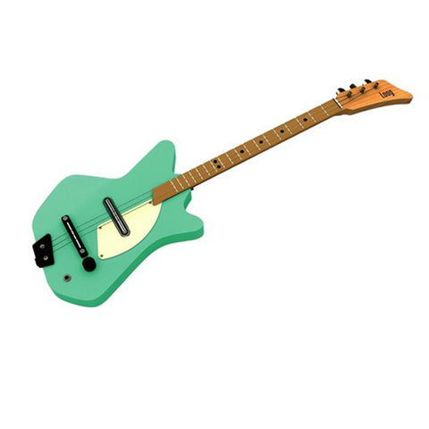 Loog Electric Green
