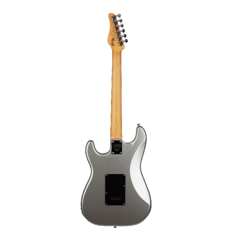 Schecter Nick Jhonston Traditional Atomic Silver