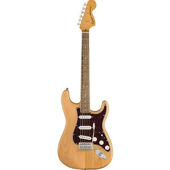 Classic Vibe '70s Stratocaster®, Laurel Fingerboard, Natural