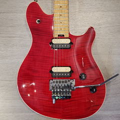 Peavey Wolfgang USA Red Cherry Deluxe (New Old Stock)