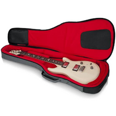 Funda Gator Transit Guitarra Electrica Grey