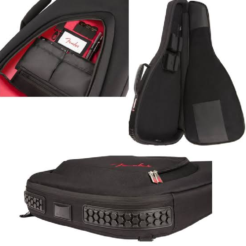 Funda para Guitarra Electrica Fender F620