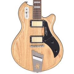 Supro 1296AN Silverwood Ash Natural