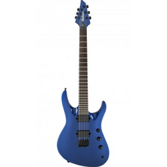 Jackson Pro Series Chris Broderick Solois HT Metallic Blue