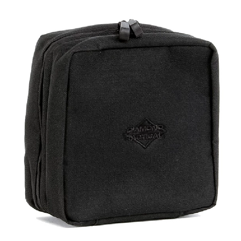 Funda Diamond Tactical QD Pedal Pouch