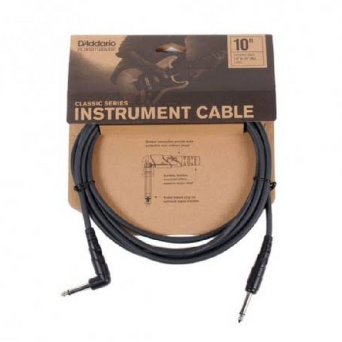 Cable de Instrumento Planet Waves PWCGTRA10 3.05m