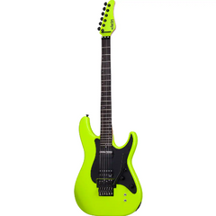 Schecter Sun Valley SS-FR S Birch Green