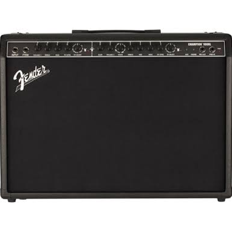 Amplificador Fender Champion™ 100XL, 120V
