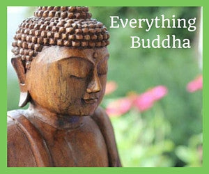 Everything Buddha