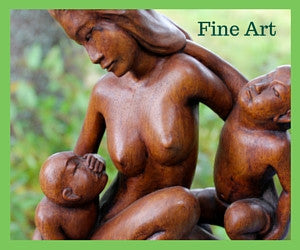 Fine Art Carvings