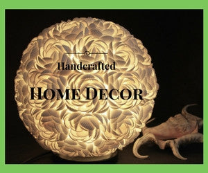 Handcrafted Home Decor