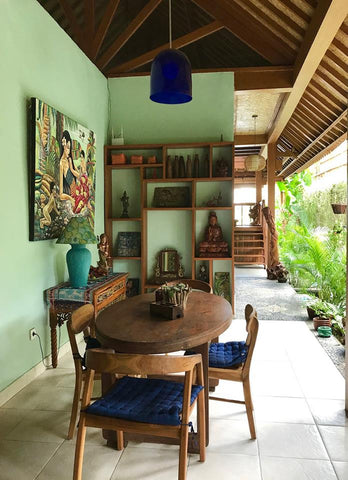Bali Island Bungalow for rent