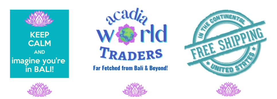 Acadia World Traders