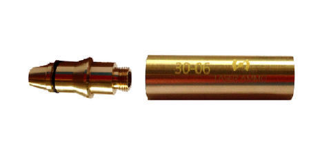 30-06 Springfield Caliber Adapter