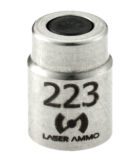 Replacement 223 for AR-15 Back Cap