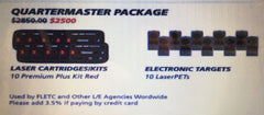 Military Quartermaster package-9,40,45