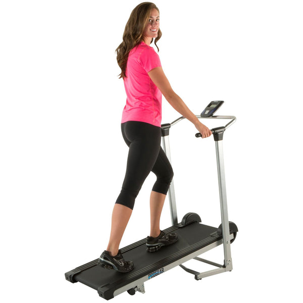 ProGear ProGear LX225 Cushion Deck Manual Treadmill